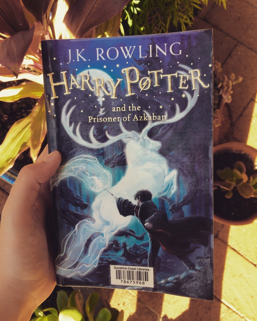 harry potter and the prisoner of azkaban critical essay
